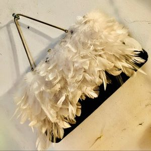 SFA clutch feathered